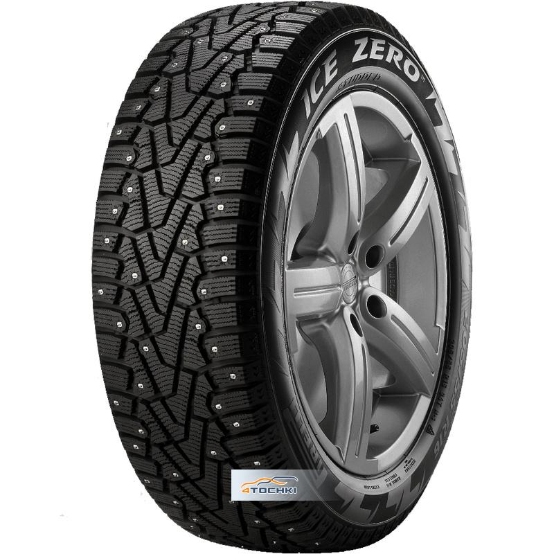 Шины Pirelli Ice Zero 225/55R18 102T XL