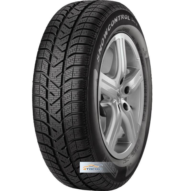 Шины Pirelli Winter SnowControl Serie II 195/50R15 82H