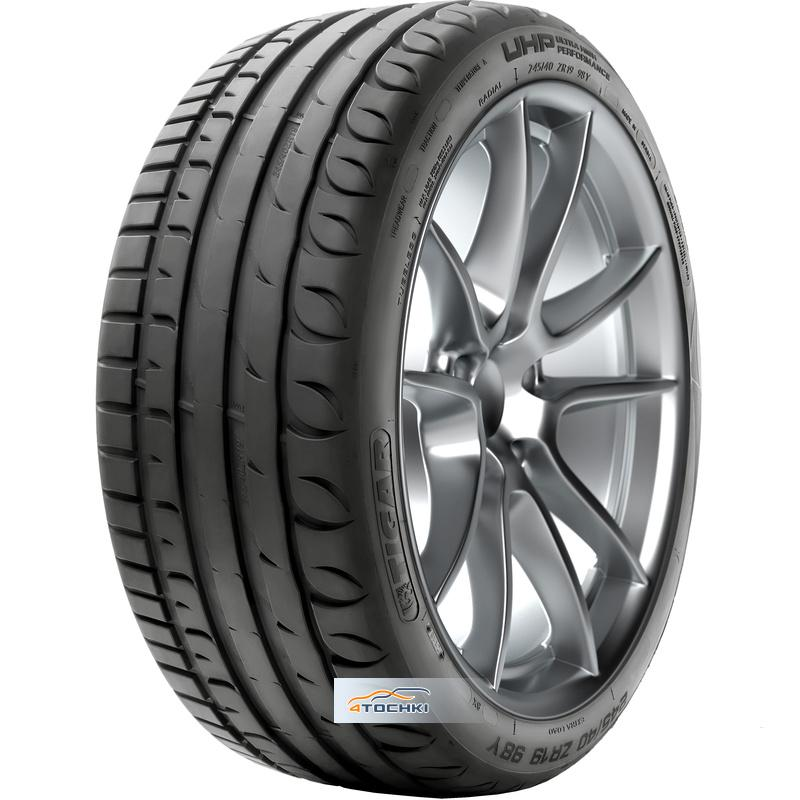Шины Tigar Ultra High Performance 225/50ZR17 98W XL