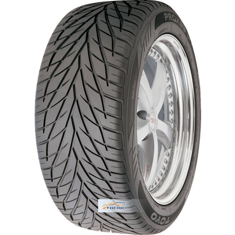 Шины Toyo Proxes S/T 285/50R18 109V