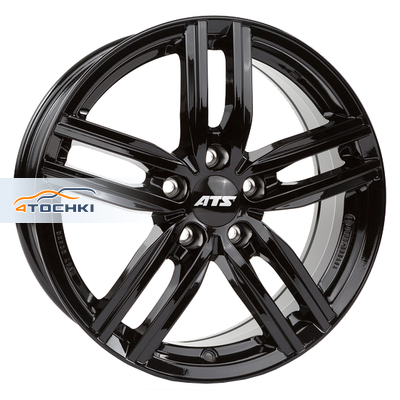 Диски ATS Antares Diamond Black 6,5x16/5x112 ЕТ46 D57,1