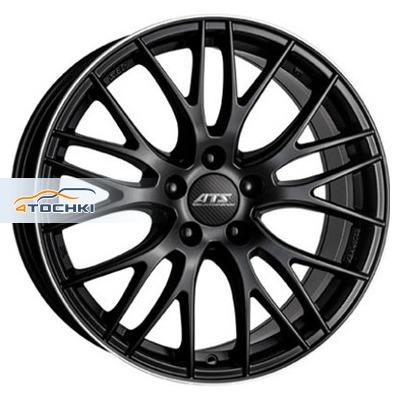 Диски ATS Perfektion Matt Black Polished 8x18/5x112 ЕТ32 D66,5