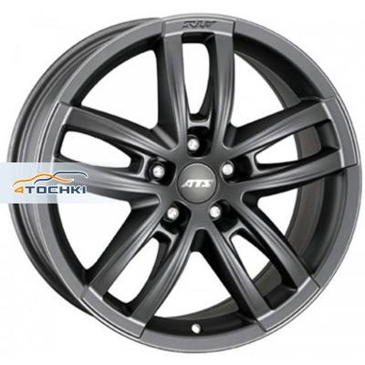 Диски ATS Radial Racing Grey 7x16/5x105 ЕТ38 D56,6