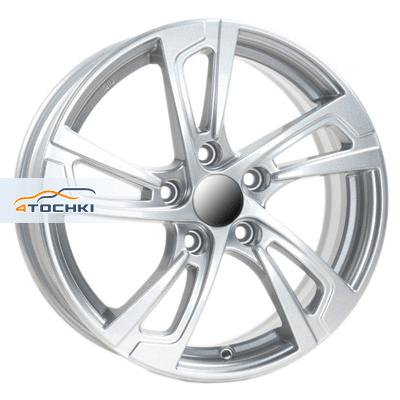 Диски Aero A1604 (КС604) Silver 6,5x16/5x114,3 ЕТ40 D66,1