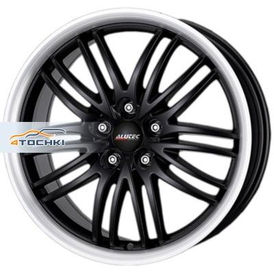 Диски Alutec BlackSun Racing Black Lip Polished 8,5x19/5x112 ЕТ40 D70,1