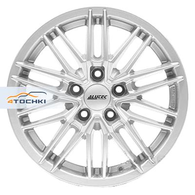 Диски Alutec Burnside Polar Silver 7x16/5x114,3 ЕТ38 D70,1