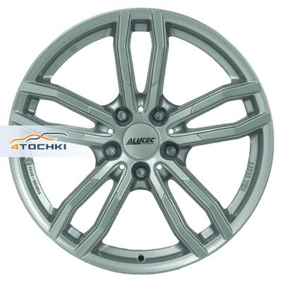 Диски Alutec Drive Polar Silver 7,5x17/5x120 ЕТ43 D72,6