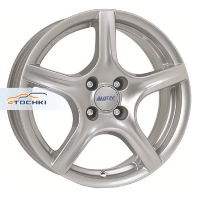 Диски Alutec Grip Polar Silver 6,5x16/5x114,3 ЕТ50 D70,1