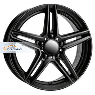 Диски Alutec M10 Racing Black 7,5x17/5x112 ЕТ45 D66,5
