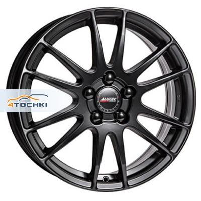 Диски Alutec Monstr Racing Black 7,5x18/4x108 ЕТ18 D65,1