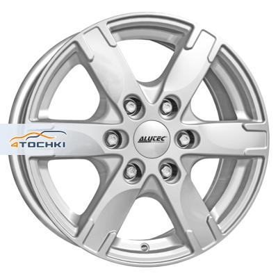 Диски Alutec Titan Polar Silver 7x16/6x114,3 ЕТ45 D66,1