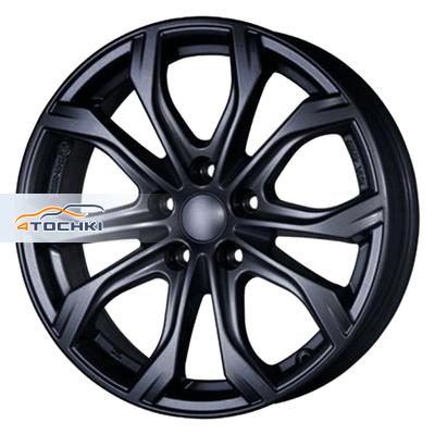 Диски Alutec W10X Racing Black 9x20/5x112 ЕТ29 D66,5
