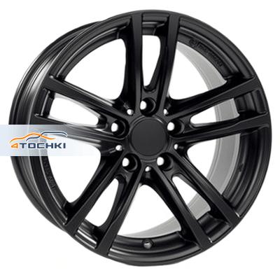Диски Alutec X10 Racing Black 8x18/5x120 ЕТ30 D72,6