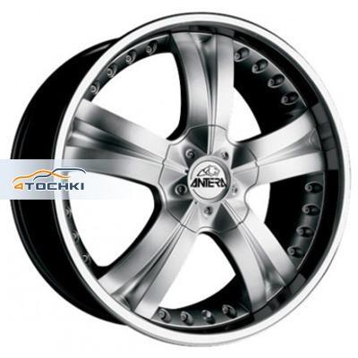 Диски Antera 345 Polar Silver 8,5x18/5x127 ЕТ40 D71,6
