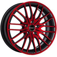 CW4/5 Red Front Polished