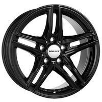 XR Black glossy