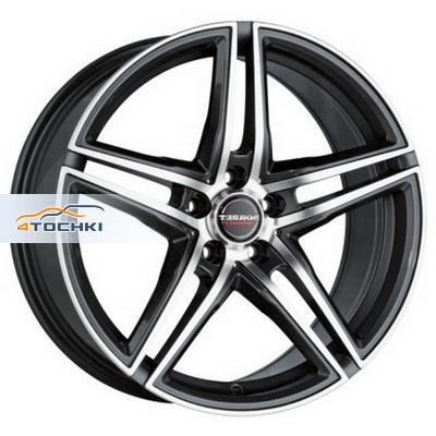 Диски Borbet XRT Black polished 8,5x19/5x112 ЕТ35 D72,5