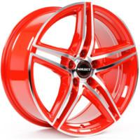 XRT Red Front Polished