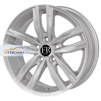 Диски FR replica VW023 Silver 6,5x15/5x100 ЕТ40 D57,1