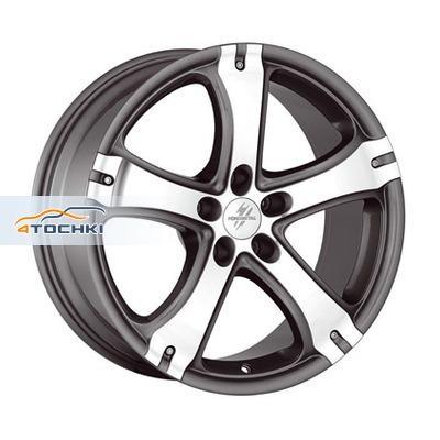 Диски Fondmetal 7500 Titanium Polished 7,5x17/5x120 ЕТ35 D72,5