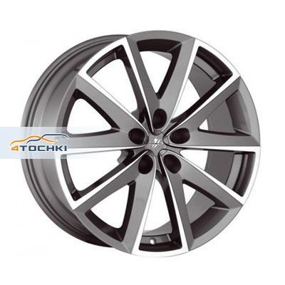 Диски Fondmetal 7600 Titanium Polished 7x16/5x114,3 ЕТ35 D66,1