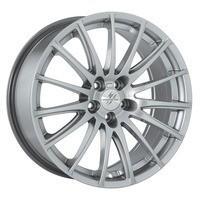 7800 Shiny Silver