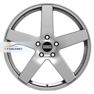 Диски Fondmetal STC-02 Gloss Silver 9x20/5x114,3 ЕТ25 D75