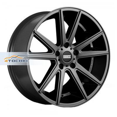 Диски Fondmetal STC-10 Matt titanium