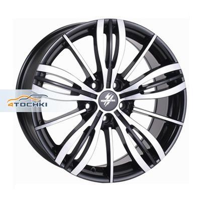 Диски Fondmetal TPG1 Black polished