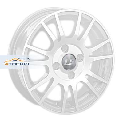 Диски LS 307 White 5,5x14/4x98 ЕТ35 D58,6
