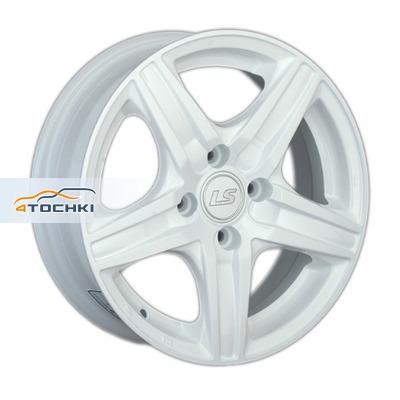 Диски LS 321 White 6,5x15/5x105 ЕТ39 D56,6