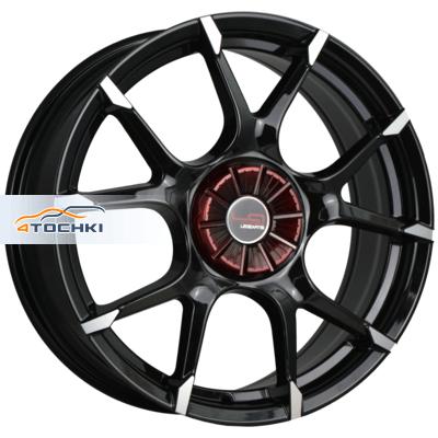 Диски Replica LA Concept-NS536 BKF 6,5x16/5x114,3 ЕТ40 D66,1
