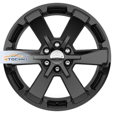 Диски Replica LA Concept-TY535 Gloss Black 9x22/6x139,7 ЕТ20 D106,1