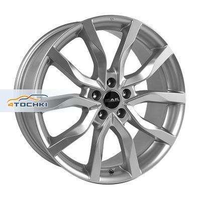 Диски MAK Highlands Silver 7x17/5x114,3 ЕТ40 D76
