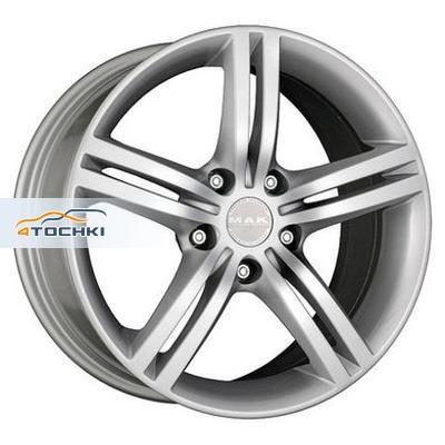 Диски MAK Veloce Light Silver 6,5x16/4x108 ЕТ25 D65,1