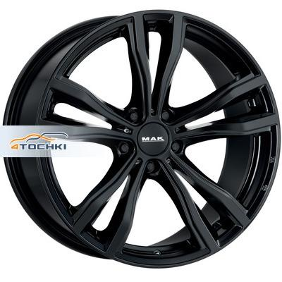 Диски MAK X-Mode Gloss Black 10x21/5x112 ЕТ50 D66,6