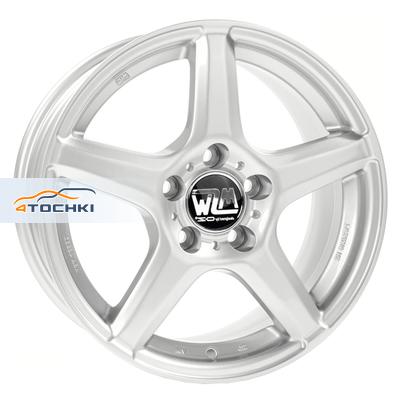 Диски MSW 14 Full Silver 7x16/5x112 ЕТ35 D73,1