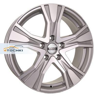 Диски Neo 714 Silver 7x17/5x114,3 ЕТ39 D60,1