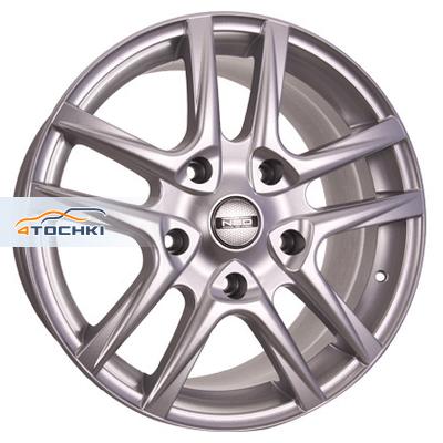 Диски Neo 807 Silver 8x18/5x150 ЕТ60 D110,1