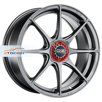 Диски OZ Formula HLT Grigio corsa bright 7,5x17/5x112 ЕТ50 D75