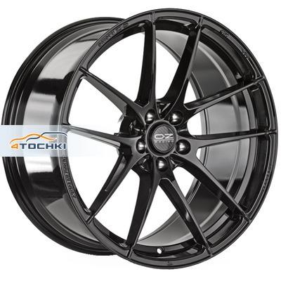 Диски OZ Leggera HLT Gloss Black 8x18/5x120 ЕТ45 D79