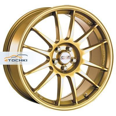 Диски OZ Superleggera Race Gold 8x18/5x100 ЕТ51 D68