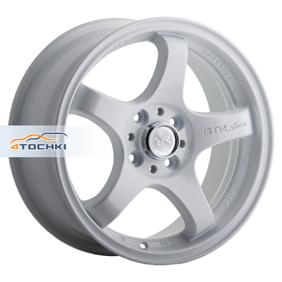 Диски Race Ready CSS391 White 6,5x15/4x98 ЕТ35 D58,6