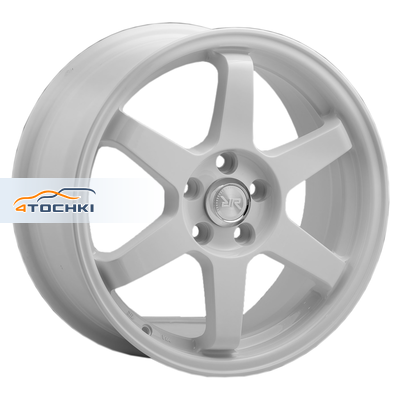 Диски Race Ready CSS9519 White 7x16/5x112 ЕТ45 D66,6
