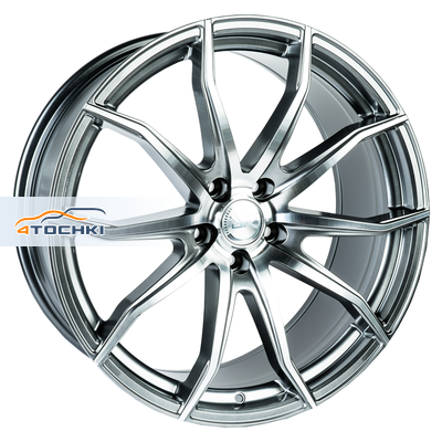 Диски Race Ready CSSDA1504 HBP 7,5x17/5x114,3 ЕТ35 D67,1