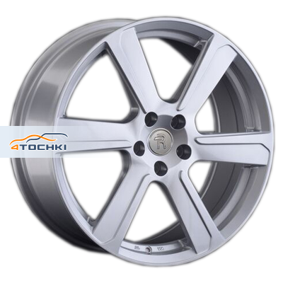Диски Replay B224 Sil 8x19/5x112 ЕТ47 D66,6