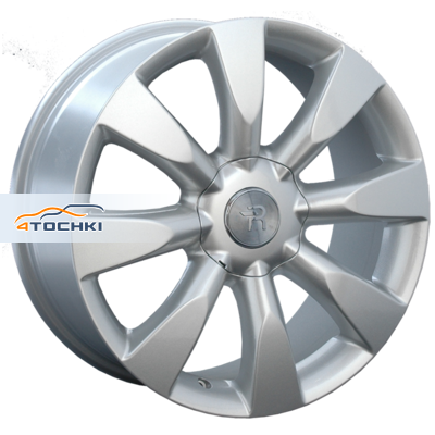 Диски Replay INF8 Sil 8x18/5x114,3 ЕТ40 D66,1