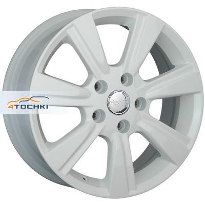 Диски Replay LF11 White 6,5x16/5x114,3 ЕТ45 D60,1