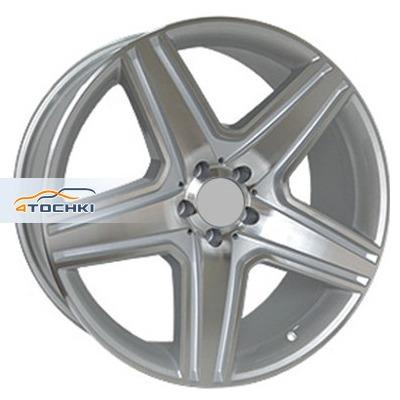 Диски Replay MR72 SF 10x21/5x112 ЕТ37 D66,6
