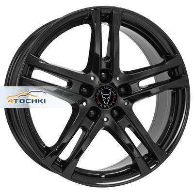 Диски Rial Bavaro Diamond Black 6,5x16/5x112 ЕТ33 D57,1
